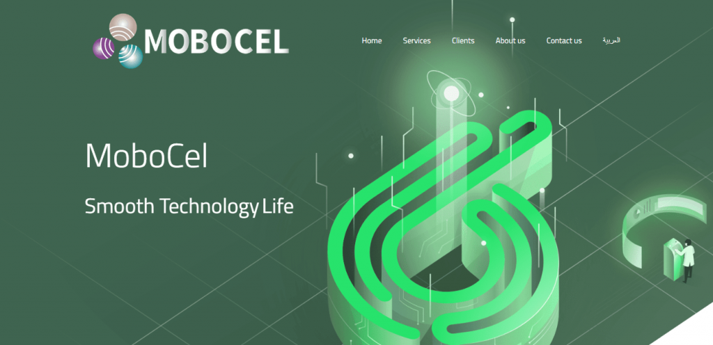 MoboCel Project