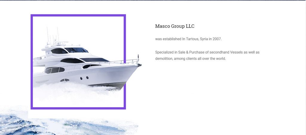 Masco Group