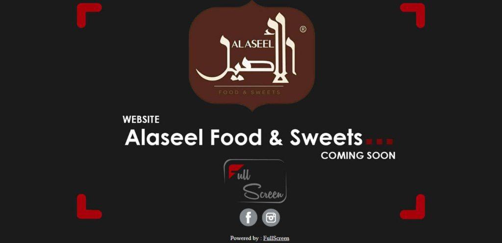 Alaseel Food&Sweets
