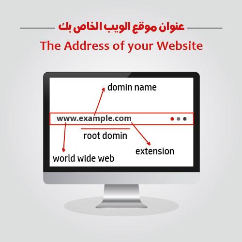 أهم النصائح لاختيار اسم النطاق Domain