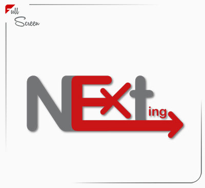 Nexting Steps Project FullScreen Programming Design Websites