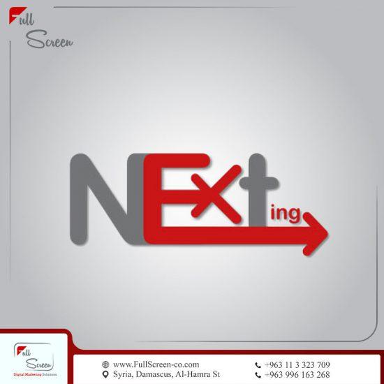 nextingsteps logo