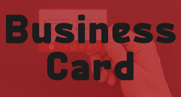 b. card