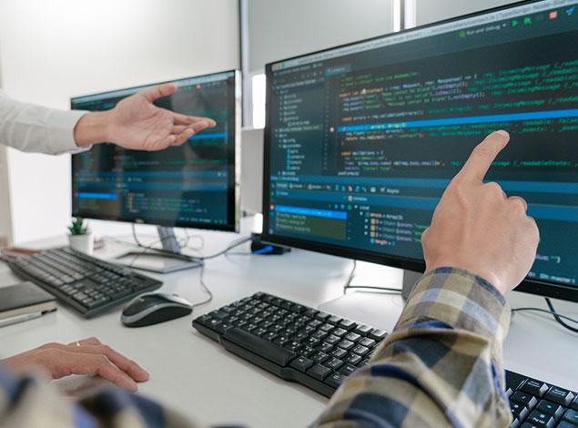 FullScreen Informatics ASP.NET Development team