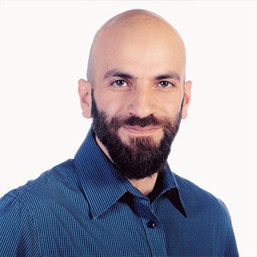 Mohammad-Jarrar